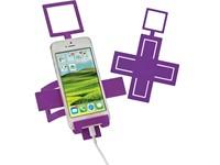 GSM houder Cross