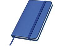 Notitieboekje met elastisch bandje