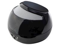 Bleutooth speaker met houder