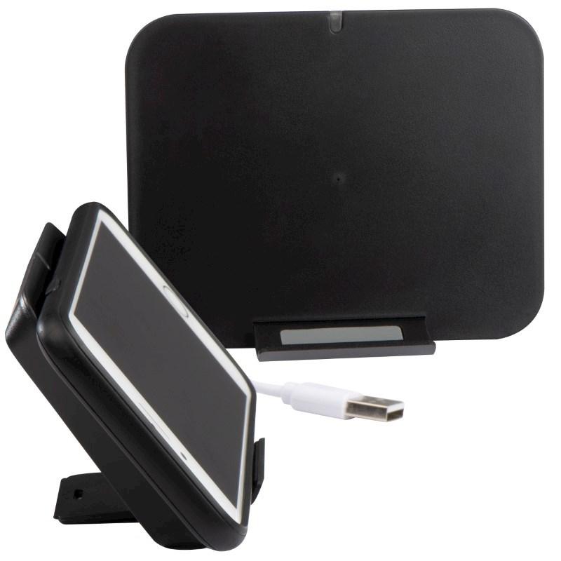 Inductieoplader voor smartphone