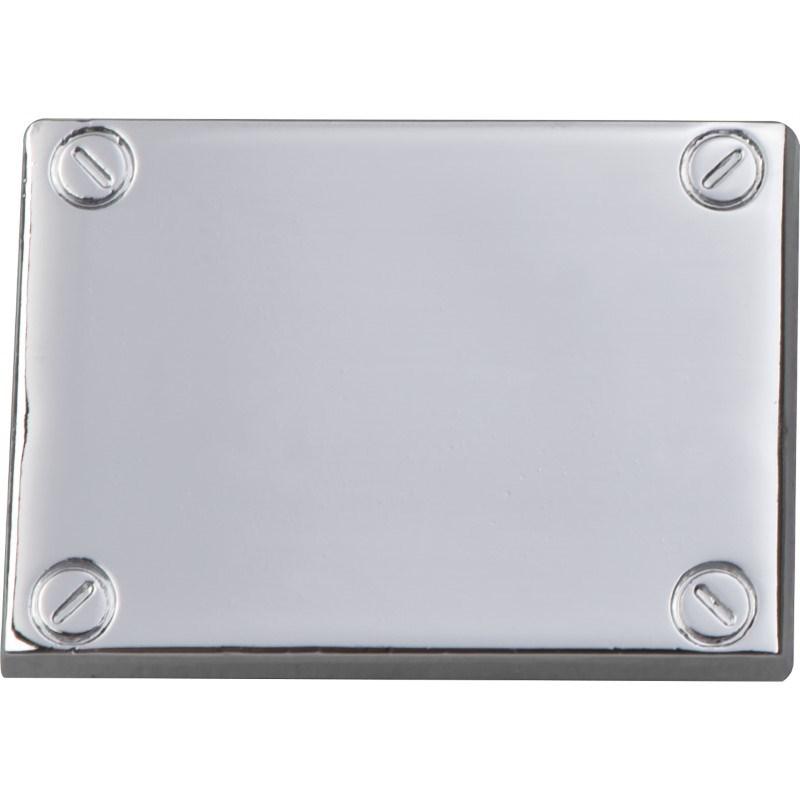 Klik plaatje zilver kleurig RVS voor calculator