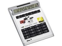 Calculator Own Design met inlegplaatje zonder gaatjes, klein