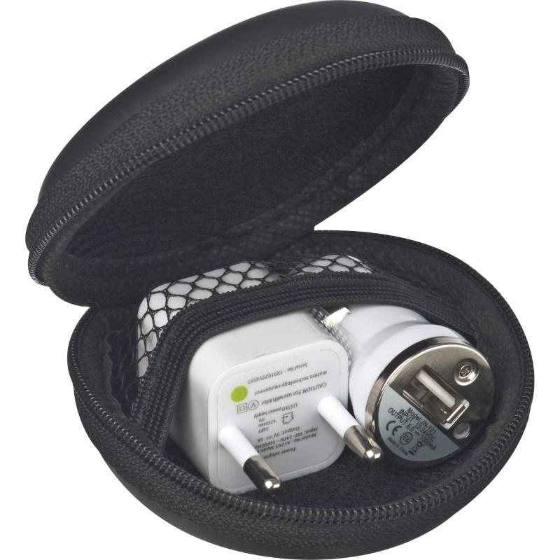 Reisset USB-lader