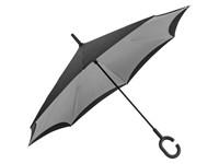 Omklapbare paraplu