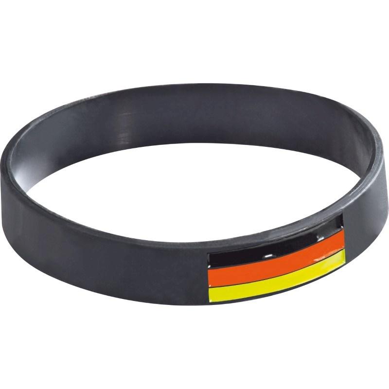 siliconeen armband
