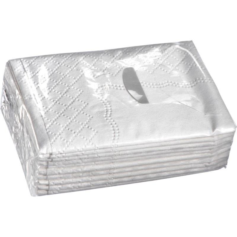 Zakdoekjes, 3 laags kwaliteit