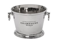 Champagne koeler, klein