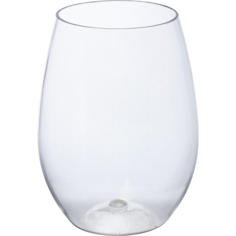 PET drinkglas 450 ml