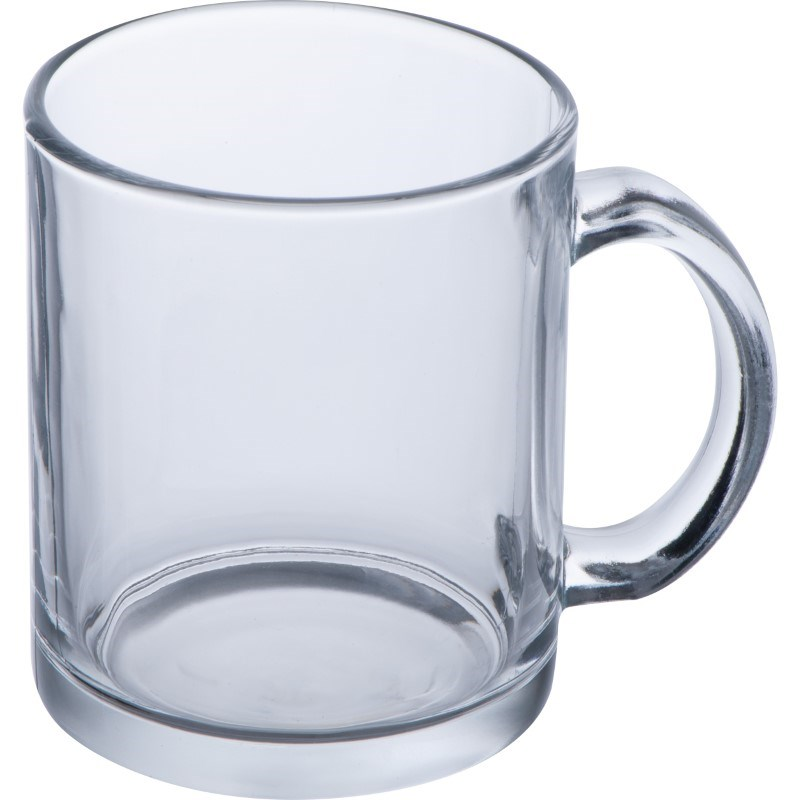 Glazen beker 300 ml.