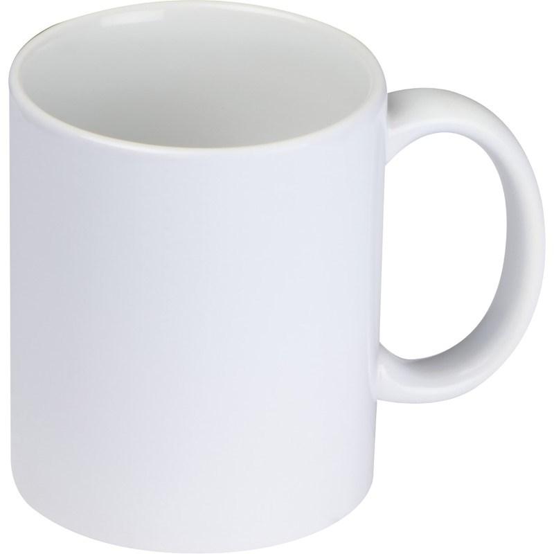 Koffiekopje van keramiek met 300 ml inhoud