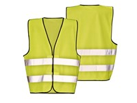 Veiligheidsvest, Klasse 2, ISO 20471