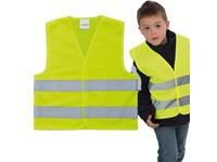 Veiligheidsvest voor kinderen, Klasse 2; EN 1150:1999
