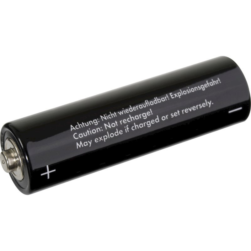 UM 3 Super Heavy Duty Batterij