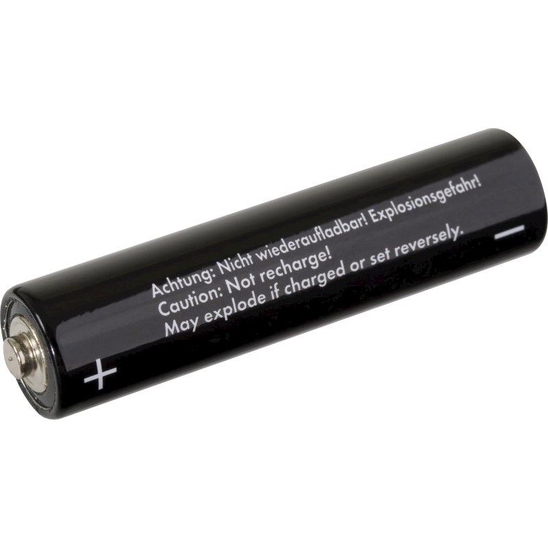 UM 4 Super Heavy Duty Batterij