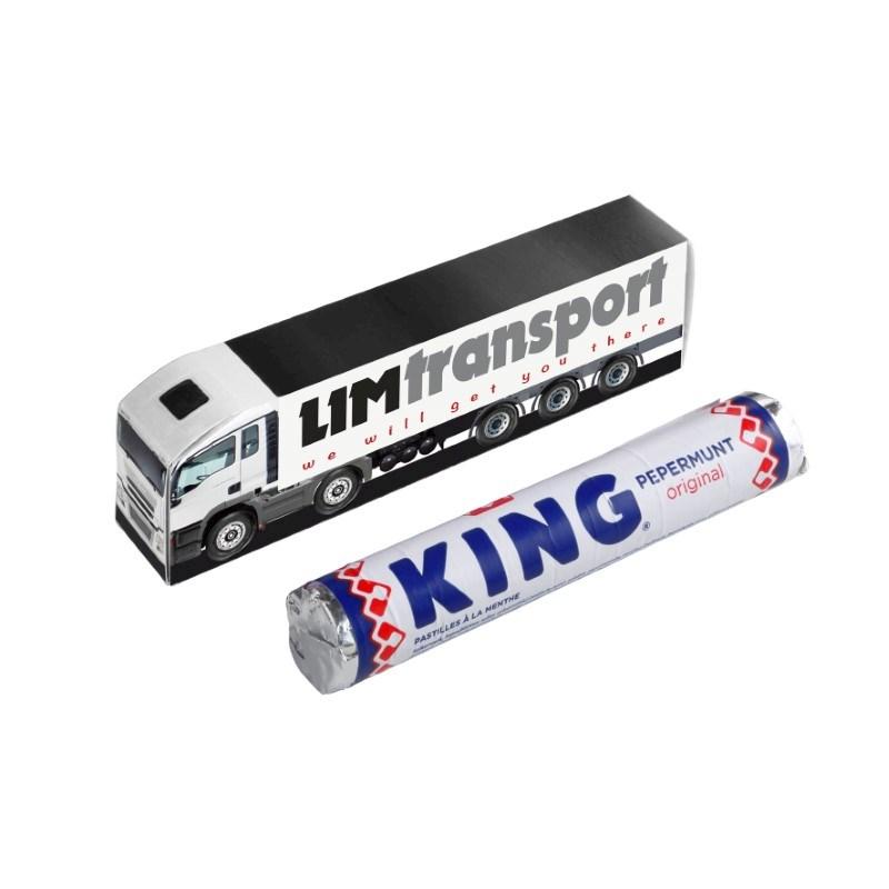 Mini truck King