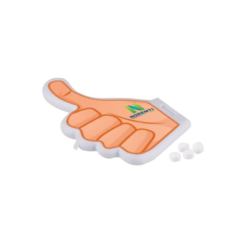 Mint duim card