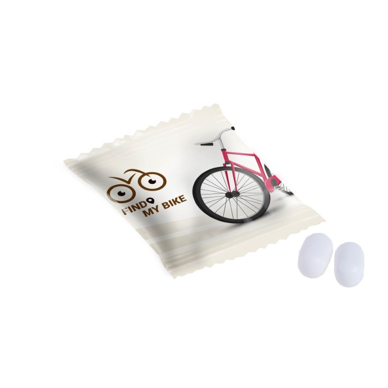 Zakje Tic-Tac gum