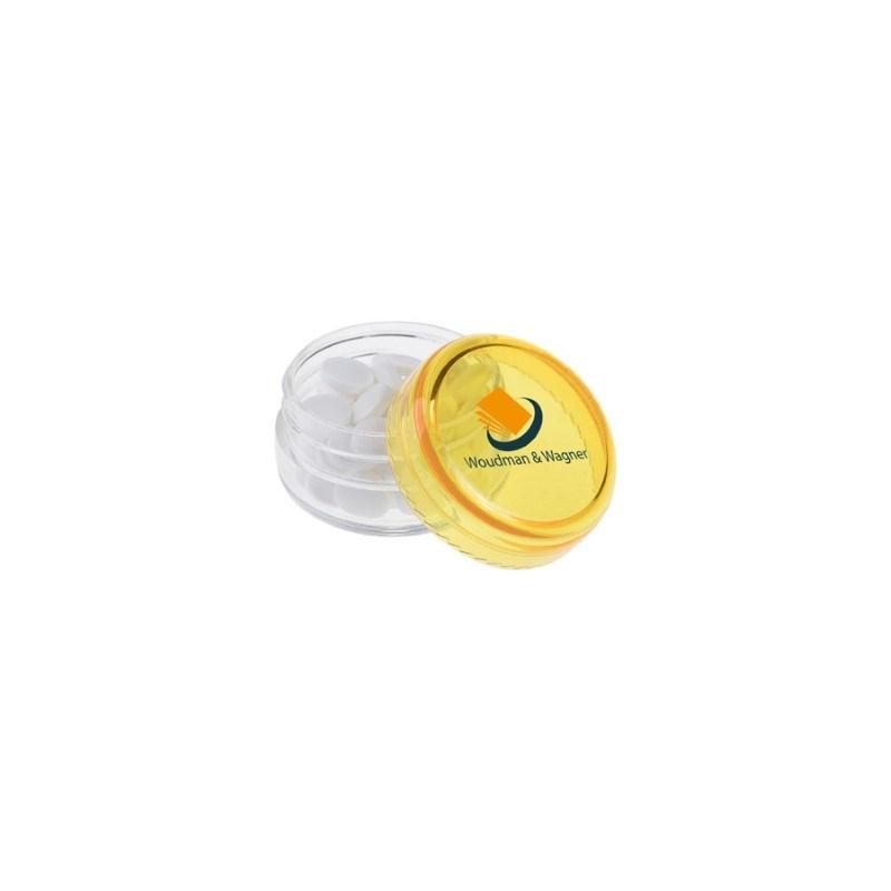 Mini jar