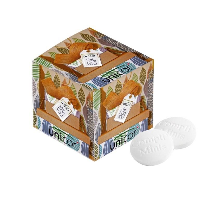 Doosje Compli'mints