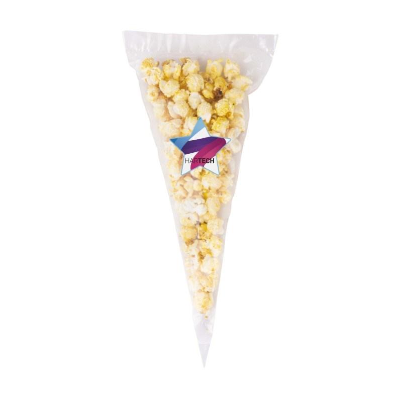 Puntzak popcorn