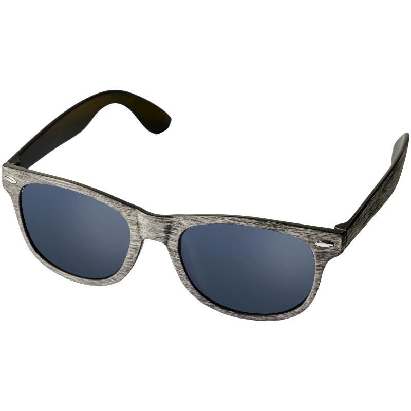 Sun Ray zonnebril met gemêleerde afwerking