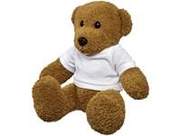 Shrex grote knuffelbeer met t-shirt