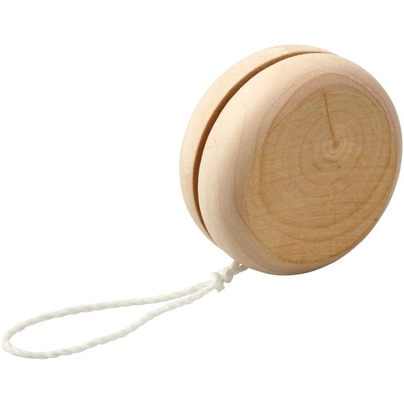 Woodpecker houten jojo