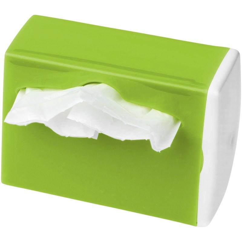 Roadtrip afval box