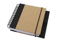 Evolution gerecycled notitieboek