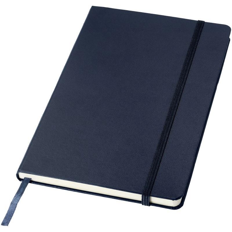 Classic A5 notitieboek met harde kaft