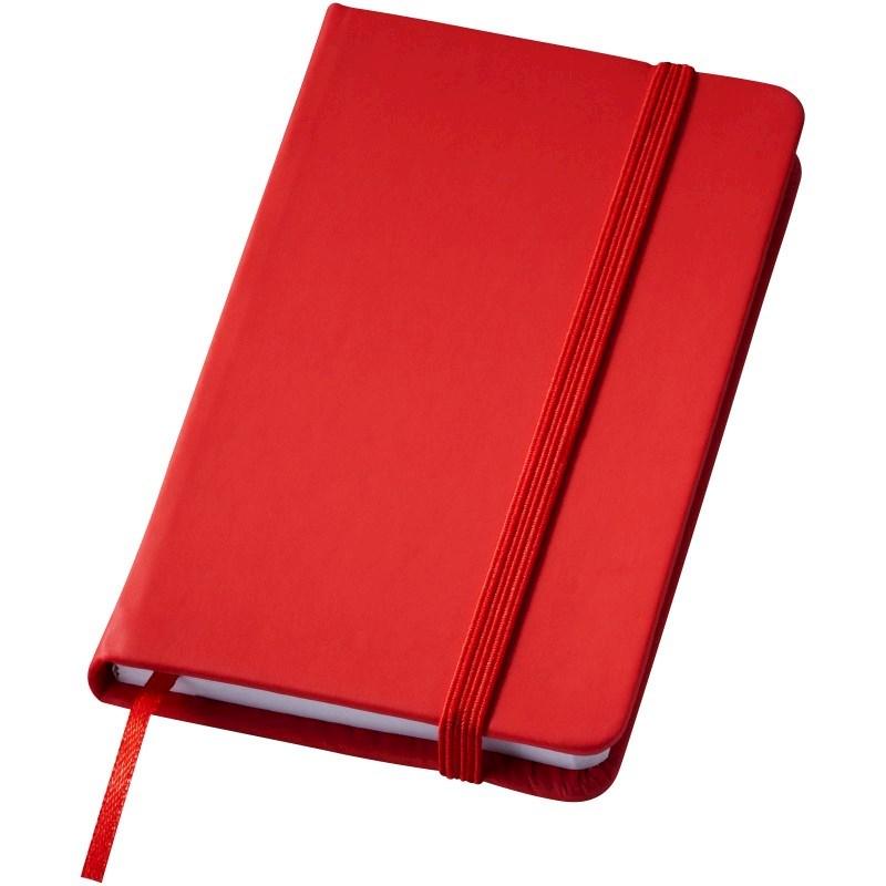 Rainbow notitieboek met harde kaft