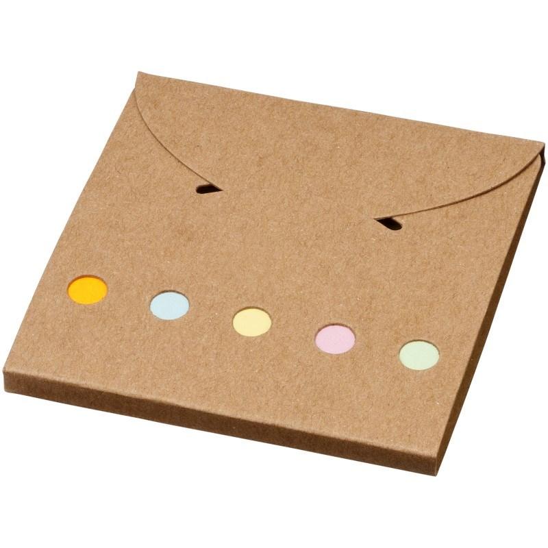 Deluxe gekleurde sticky notes
