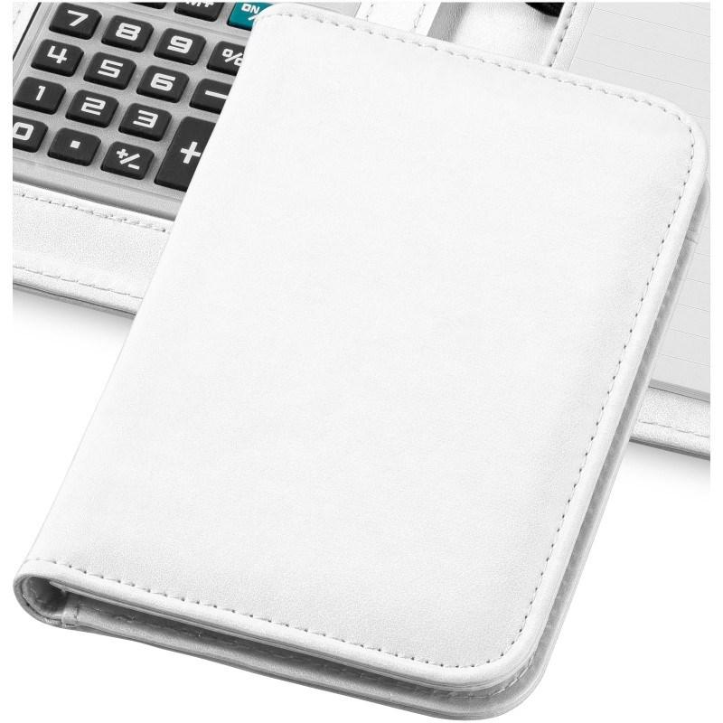 Smarti A6 notitieboek met rekenmachine