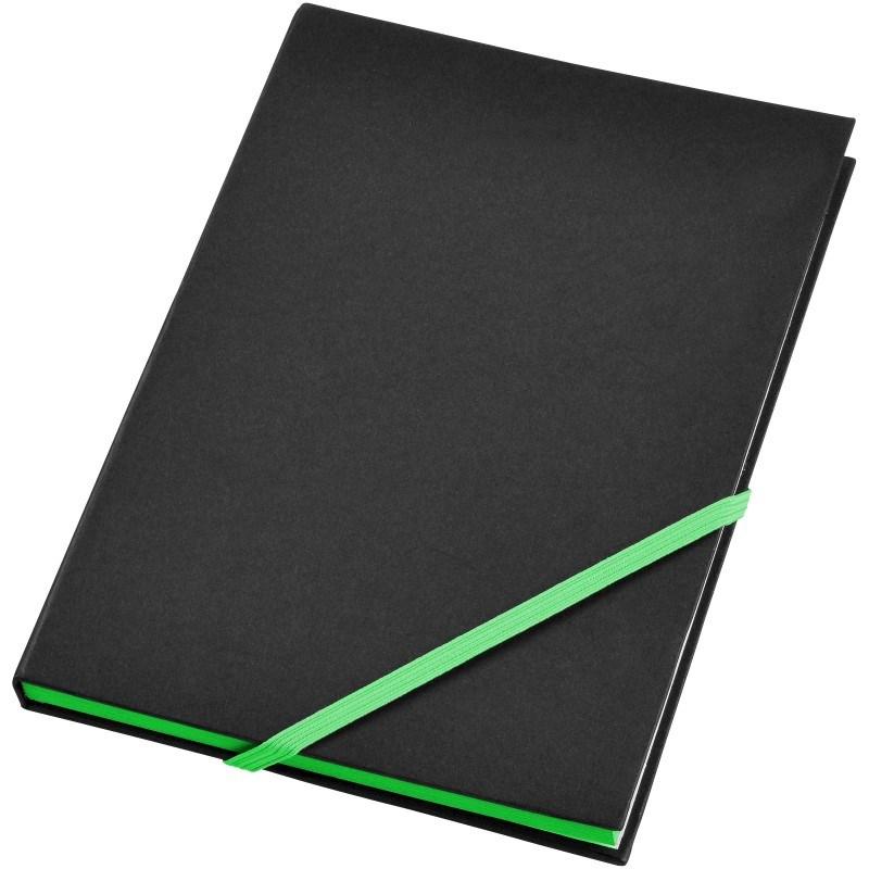Travers notitieboek met harde kaft