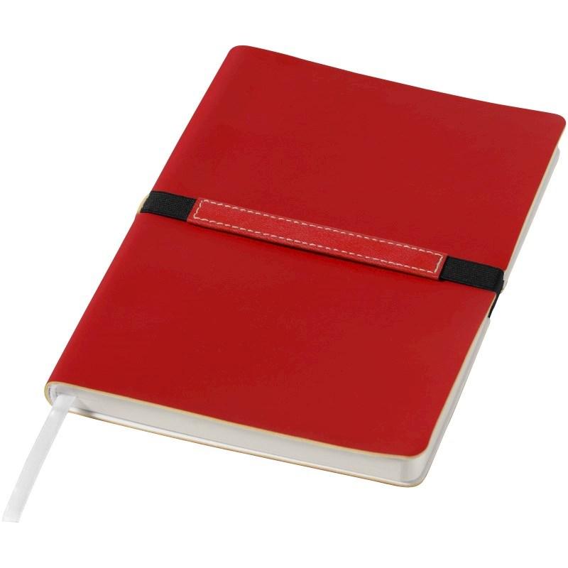 Stretto A5 notitieboek met zachte kaft