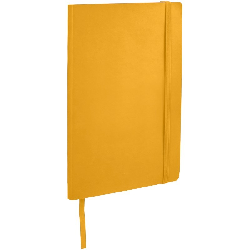 Classic A5 notitieboek met zachte kaft