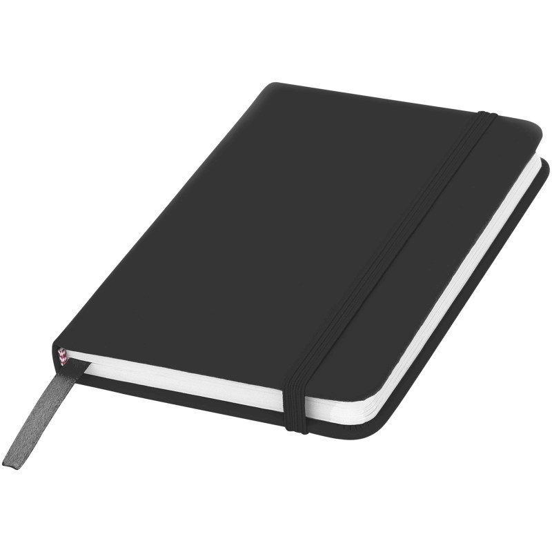 Spectrum A6 notitieboek met harde kaft