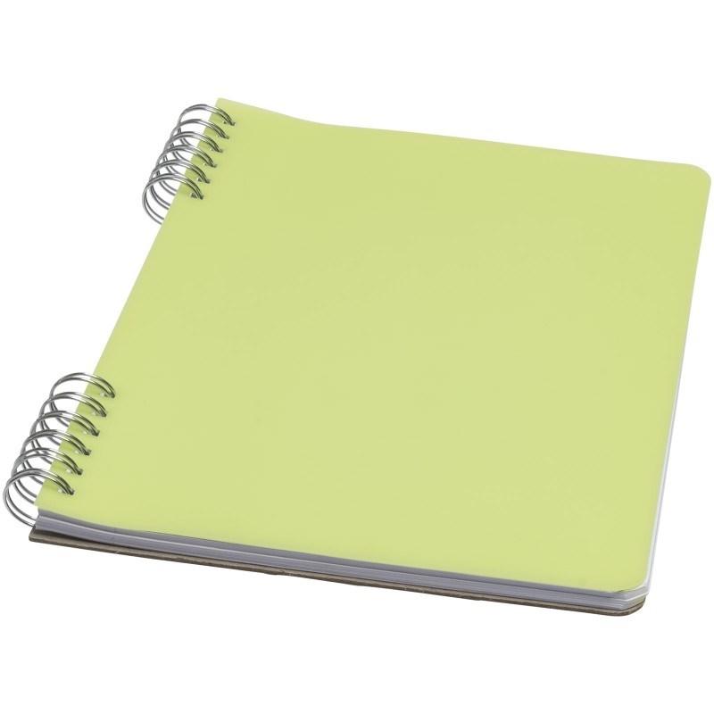 Flex A5 notitieboek met spiraal