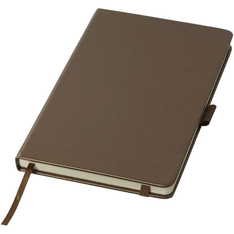 Vignette A5 notitieboek met harde kaft