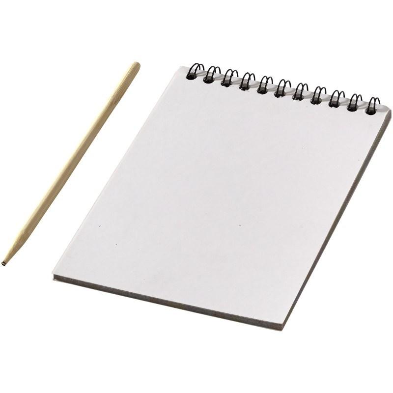 Waynon kleurrijk krasboek met kraspen