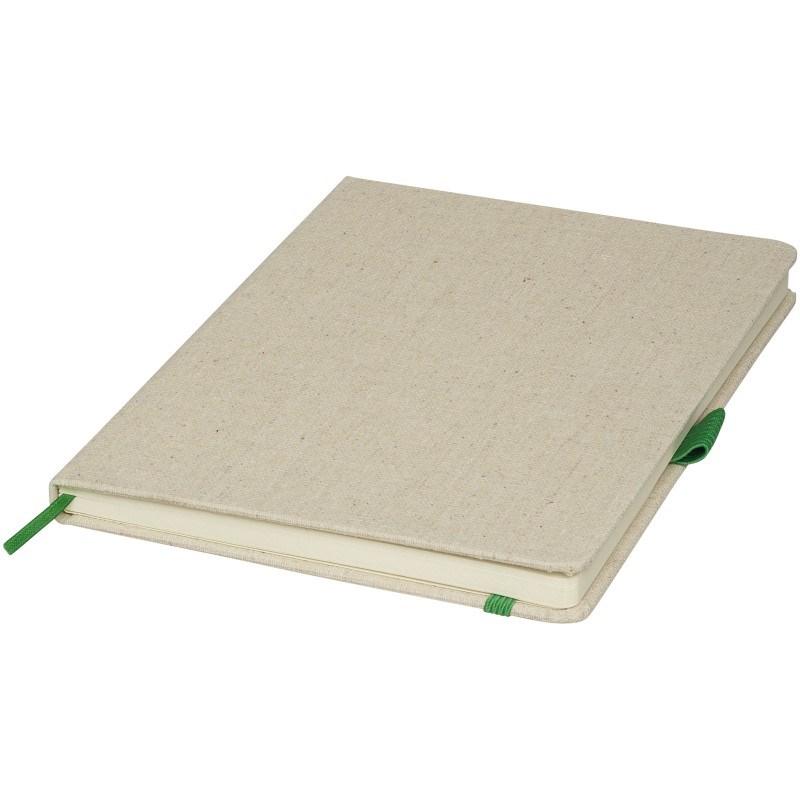 Luna A5 canvas notitieboek