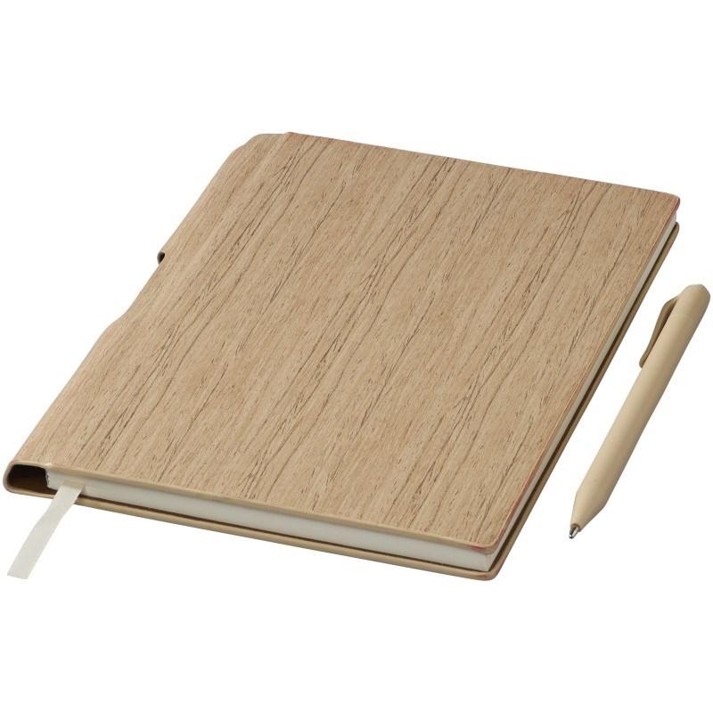 Bardi A5 notitieboek met harde kaft