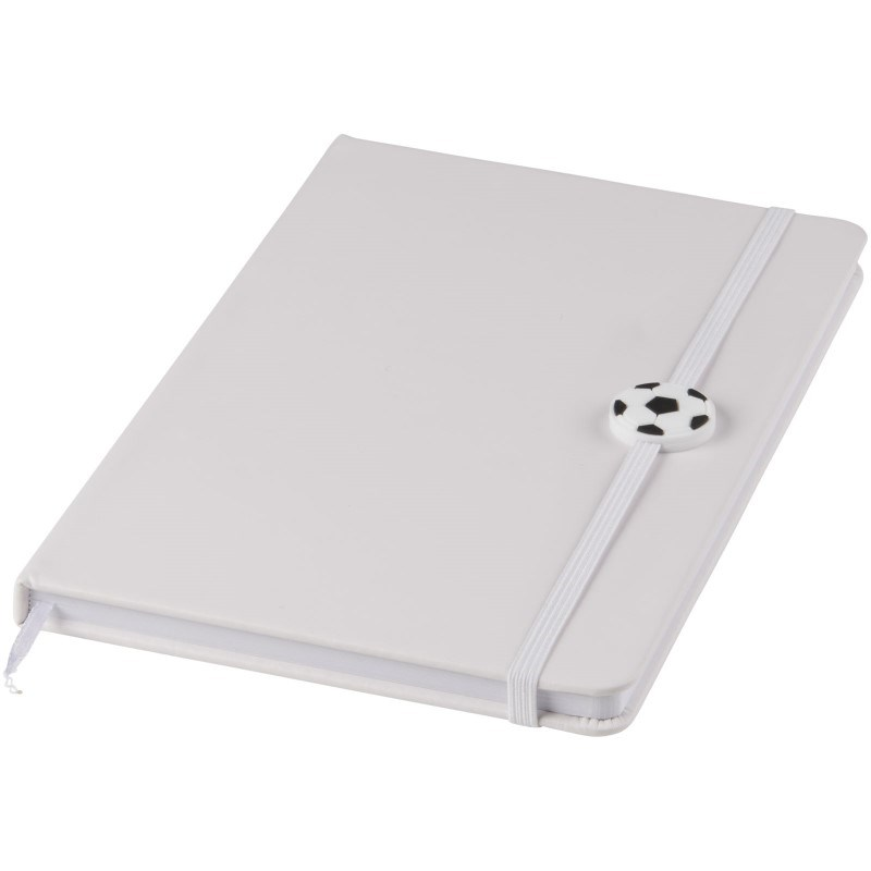 Rowan A5 voetbal notitieboek