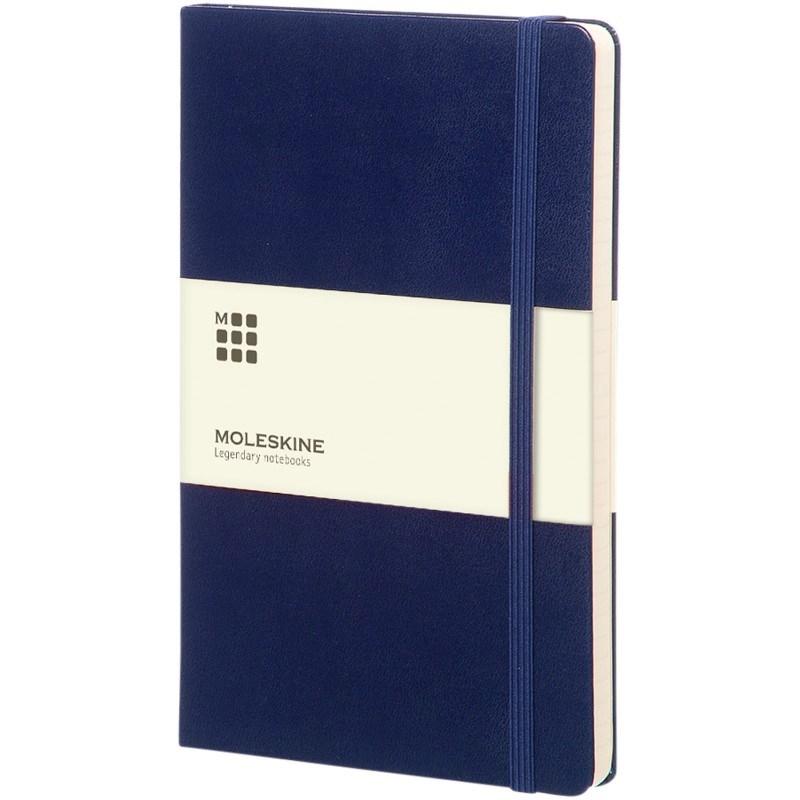 Classic L hard cover notitieboek - gelinieerd