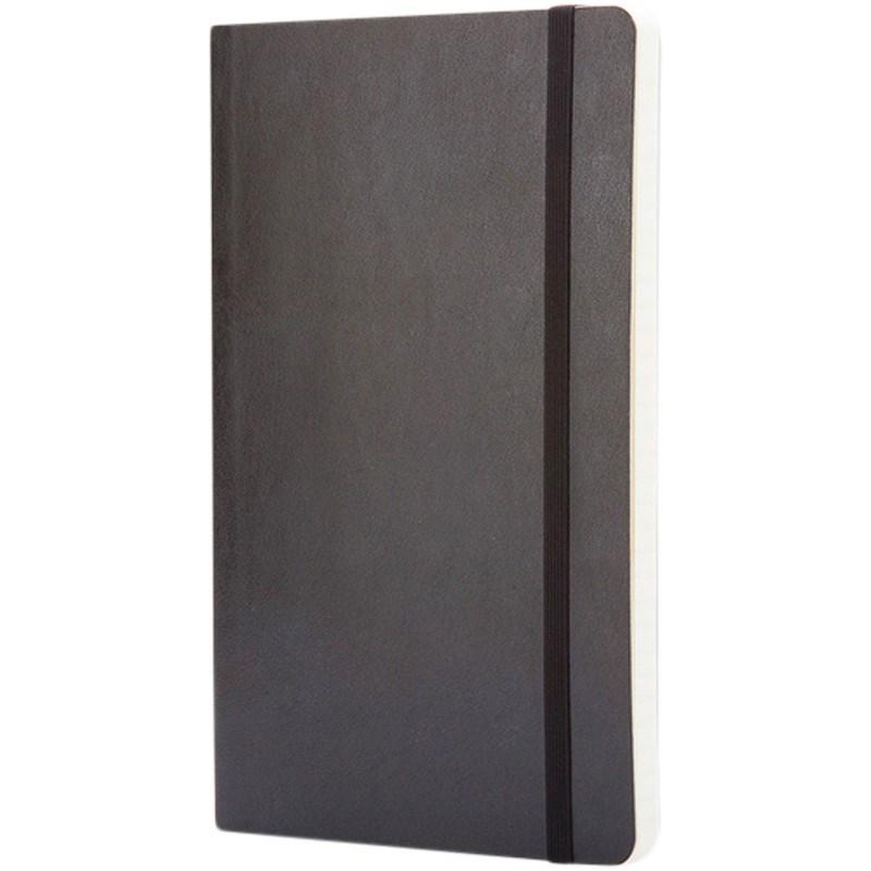Classic L soft cover notitieboek - gelinieerd