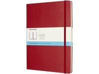 Classic XL hard cover notitieboek - stippen