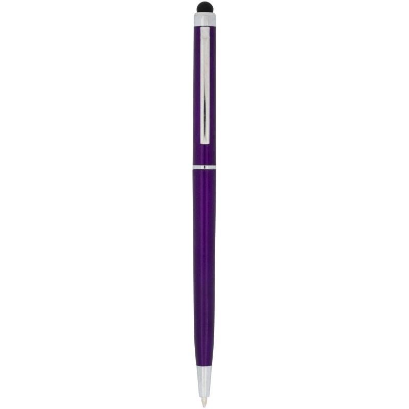 Valeria ABS balpen met stylus