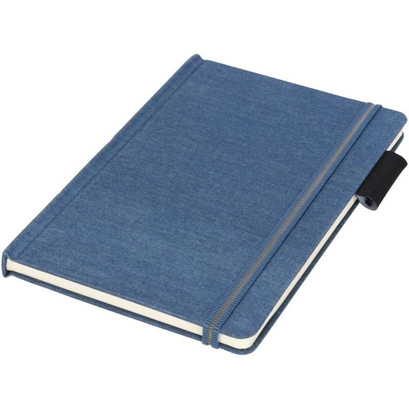 Jeans A5 notitieboek