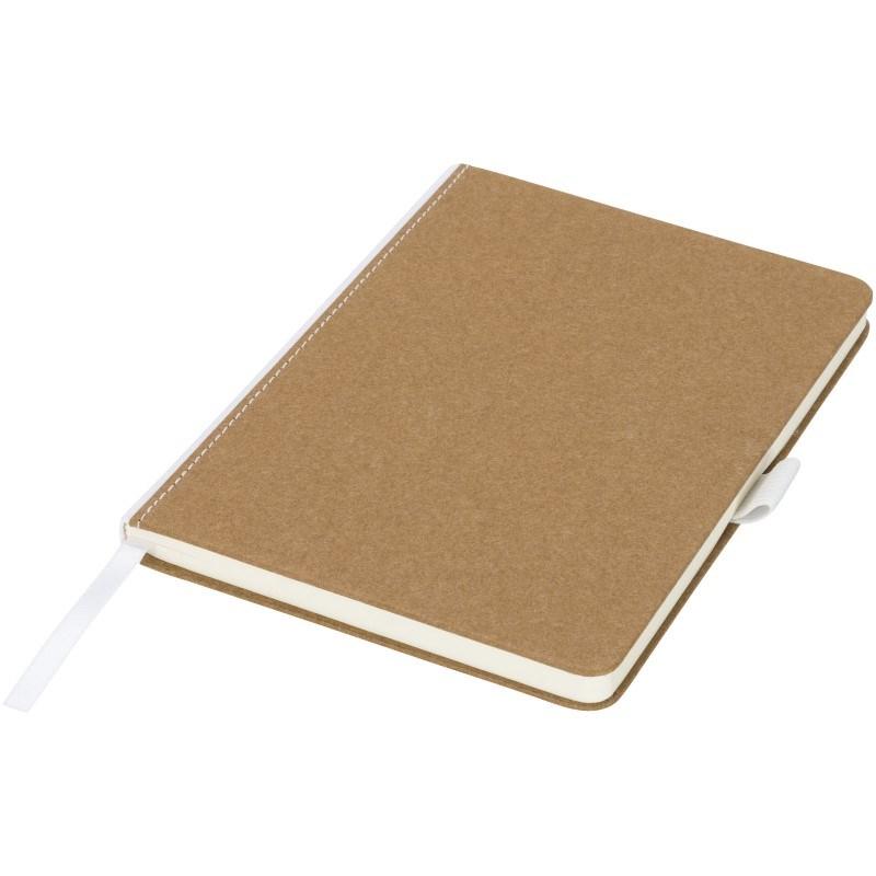 Espresso kunstnotitieboek