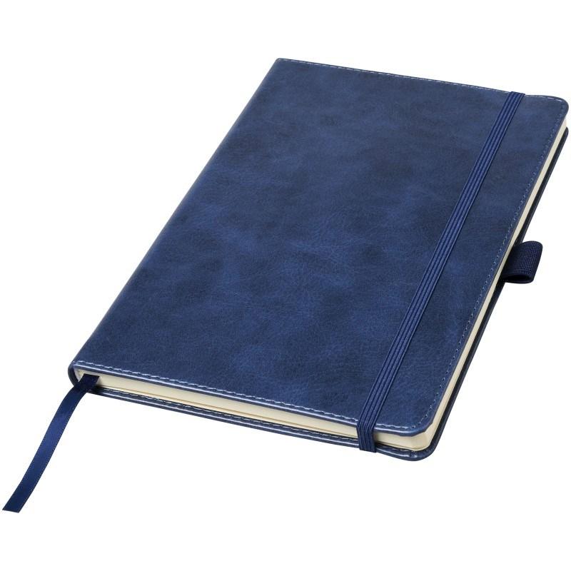 Coda A5 lederlook notitieboek met harde kaft